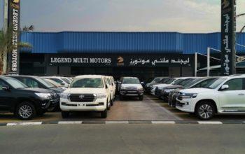 legend-motors-group