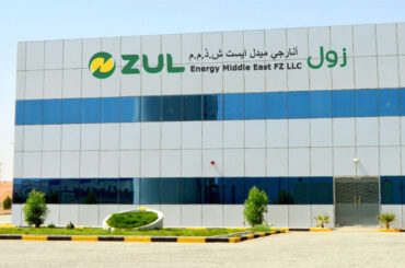 Zul Energy - Oilfield and refinary solutions