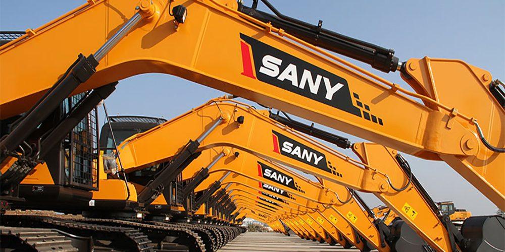 sany1